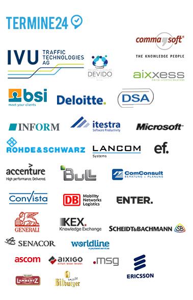 logos sponsoren tdi 2014